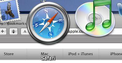 Windows版のSafariが出るってさ
