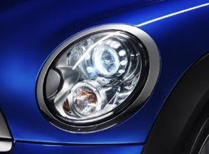 R56 MINI HeadLight