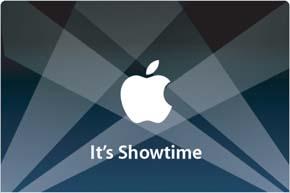 「It's Showtime」